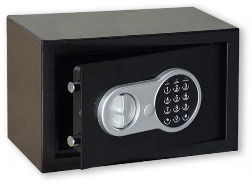 Protect 20 E elektronikus széf