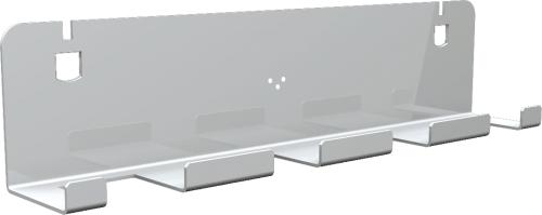 QDN_31_01 racsnis kulcs tartó sín (4 kulcsnak, 5 db/csomag)