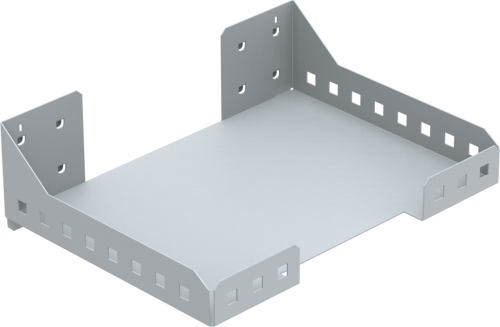 QDN_54_02 polc A4 lapoknak műhelyberendezésekben (1 db/csomag)