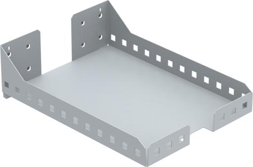 QDN_54_03 polc A4 lapoknak műhelyberendezésekben (1 db/csomag)