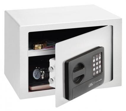 Smart Safe 20 bútorszéf elektromos zárral
