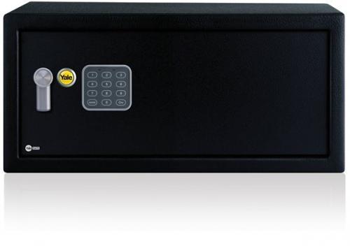 Yale - YLV/200/DB1 laptop széf elektromos zárral