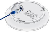 mFi Motion Sensor Ceiling (mennyezeti mozgásérzékelő)