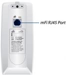 mFi Motion Sensor Wall (fali mozgásérzékelő)