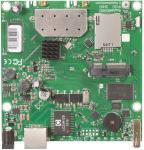 RouterBOARD 912UAG-2HPnD alaplap, Level 4