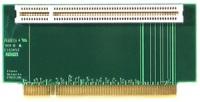 Magasított PCI riser kártya