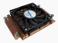 AM2 CPU hűtő + ventilátor