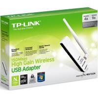 TP-Link TL-WN722N 150Mbit wireless USB adapter