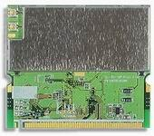 SENAO NL-2511MP Plus miniPCI Adapter Prism