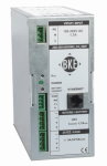 BKE JSD-300-545 54,5V 300W IPmonitor.táp + akkutöltő