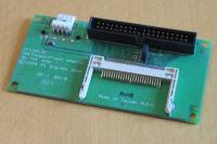 CompactFlash-IDE adapter, kábeles (CF-IDE)