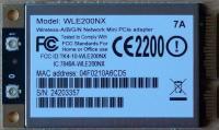 Compex WLE200NX 802.11a/b/g/n MiniPCI-express rádió
