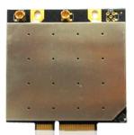 Compex WLE600V5-23 802.11ac MiniPCI-express rádió