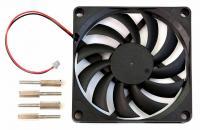 HARDKERNEL ODROID-N2+ hűtőventillátor