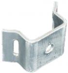 METZ TT076 Terpeszlábú tartó, alumínium