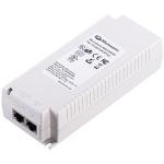 Microsemi PD-9501GR/SP/AC 60W tápegység+PoE