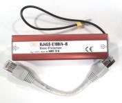 Obo Bettermann Ethernet túlfeszültségvédő