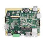 pico-SAM9G45 pico-ITX ARM9 alapú fejlesztő rendszer