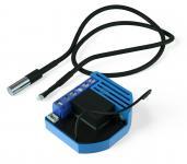 Qubino Flush Heat & Cool Thermostat Z-Wave Z-Wave Plus Fan-Coil