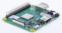Raspberry Pi 3 Model A+ single board computer