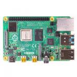Raspberry Pi 4 Model B 2G RAM single board computer