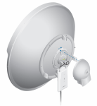 RocketDish 5GHz 31dBi AC parabola antenna