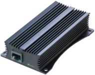 MikroTik 48V - 24V Gigabit POE Converter (átalakító)