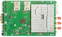 RouterBOARD 953GS-5HnT-RP alaplap Level 5