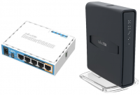 RouterBOARD hAP ac Lite SOHO wireless router