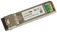 SFP+ modul 10G Multi Mode 850nm, 300m (S+85DLC03D)