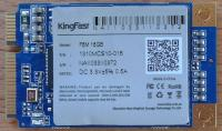 SSD modul mSATA 16GB