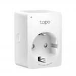 TP-Link Tapo P100 WiFi+Bt okos dugalj max. 10A