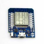 Wemos D1 Mini ESP32 V1.0.0 WiFi+BT IoT dev. board