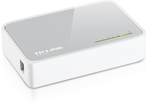 TP-Link TL-SF1005D 5 portos 10/100Mb switch