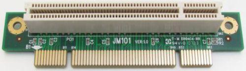 Emko JM-101 PCI riser kártya
