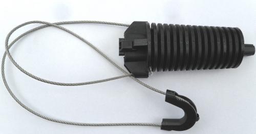 Cyberteam kábel feszítő ék, 5-8 mm