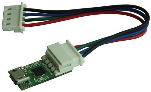 HARDKERNEL ODROID-N2+ USB-UART modul kit