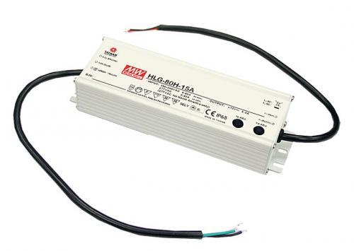 HLG-80H-48A tápegység