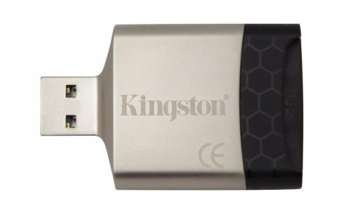 Kingston MobileLite G4 USB 3.0 SD memóriakártya olvasó