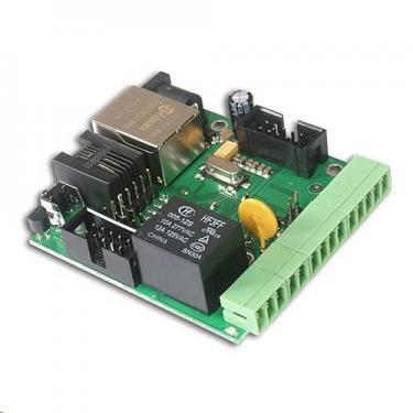 Lan Controller V2.0