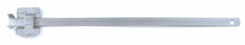 METZ ME104 kábelbilincs bevonat nélkül 457 mm