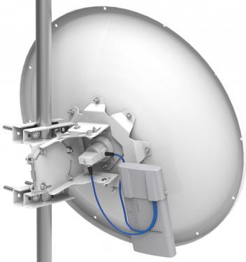 MikroTik mANT30-PA parabola antenna 5GHz 30dBi Precíziós