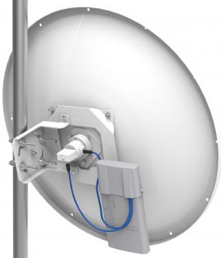 MikroTik mANT30 parabola antenna 5GHz 30dBi