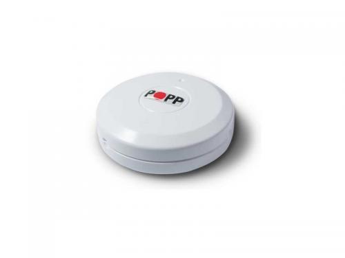 PoPP Water Leakage Flood Sensor Z-Wave Plus vízszivárgás érzékelő szenzor