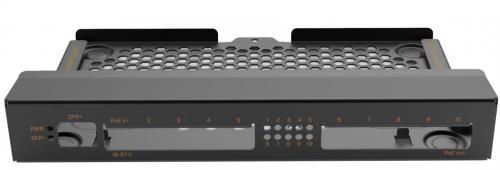 RouterBOARD 4011 fali tartó