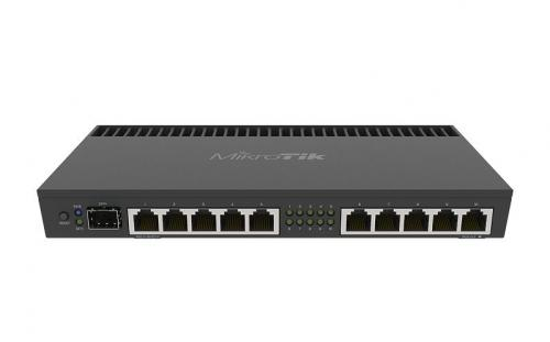 RouterBOARD 4011iGS+RM router 1U rack