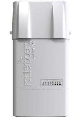 RouterBOARD BaseBox5 bázis, Level 4