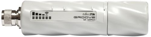 RouterBOARD GrooveA 52 ac AP/kliens Level 4