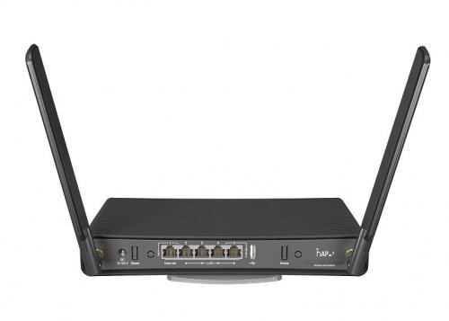 RouterBOARD hAP ac3 SOHO wireless router