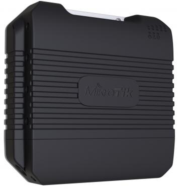 RouterBOARD LtAP LTE6 kit kültéri AP, mobil